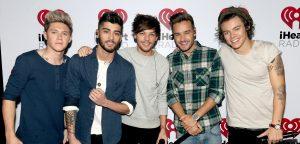 """Harry Styles no descarta reunión virtual con One Direction durante cuarentena: """"Voy a darle una vuelta rápida"""""""