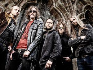 Concierto de Opeth en Chile se reagendó para el próximo año