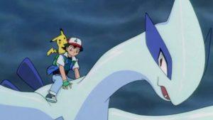 Esta página te permite ver las películas de Pokémon de manera legal, gratuita y en latino