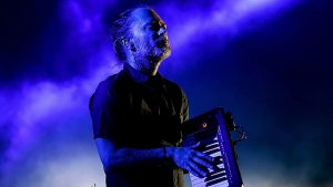 Radiohead compartirá de manera gratuita su catálogo de conciertos durante la cuarentena