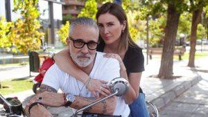 """""""No nos pudimos tocar, ni un abrazo"""": Así fue el reencuentro entre Sergi Arola y su novia tras seis meses distanciados"""
