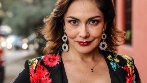 Tamara Acosta dejó atrás el pelo ondulado y sorprendió con cambio de look