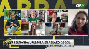 """""""Fue un golazo"""": Fernanda Urrejola habló sobre su participación en Narcos"""