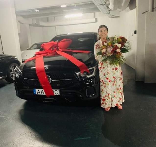 El regalo de Cristiano Ronaldo a su madre en su día