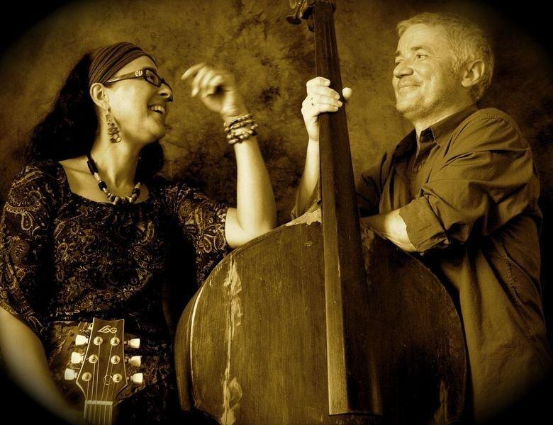 Música de Romanika, Xenia, Tali Rubinstein y más en Mundo Vivo