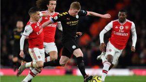 Vuelve el fútbol en Inglaterra: Clubes definieron fecha para el retorno de la Premier League