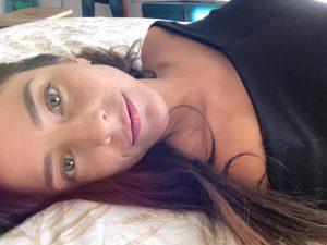 """Daniela Castillo afirma que la TV no es necesaria: """"Todo lo digital es mucho más importante hoy"""""""