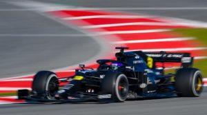 Gobierno de Austria dio el visto bueno para iniciar la Fórmula 1 en julio