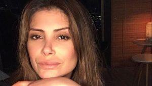 Roxana Muñoz mostró irreconocible foto con Daniela Aránguiz y Coté López