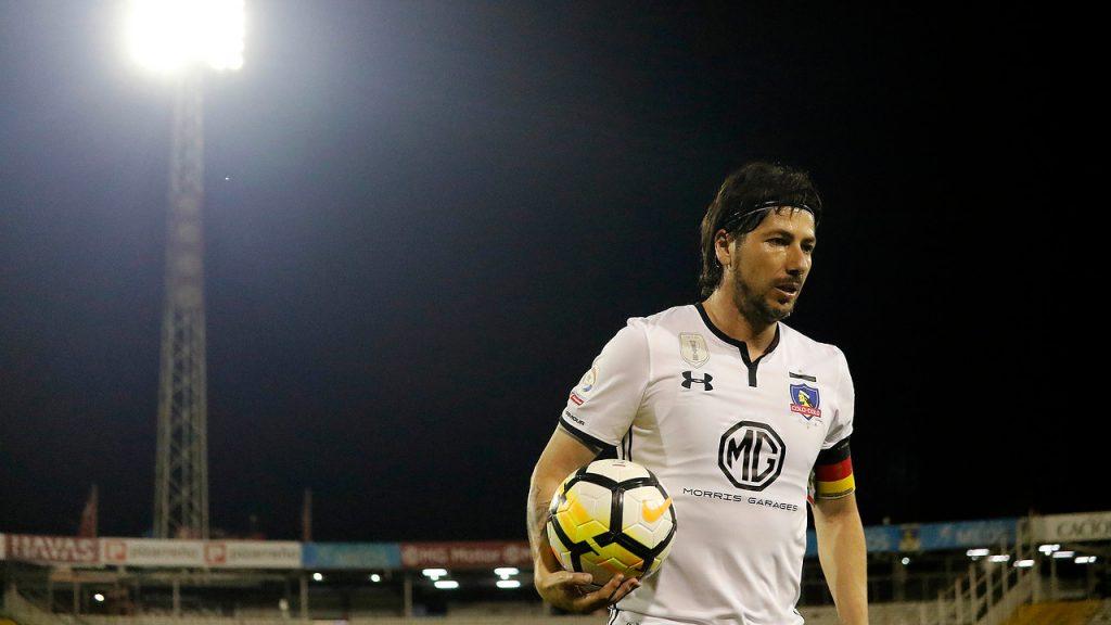 """Jaime """"Pajarito"""" Valdés y su salida de Colo Colo: """"Me sacaron como perro"""""""