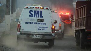 SML informó que dos funcionarios dieron positivo de coronavirus Covid-19