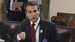 """Subsecretario de Relaciones Económicas Internacionales e importaciones desde vuelos comerciales: """"Nada se ha requisado"""""""