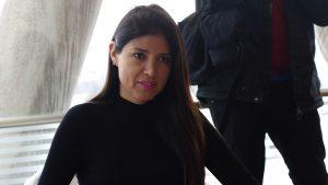 """Alcaldesa de Antofagasta: """"Si tenemos que decir las cosas, con harto respeto, las vamos a decir"""""""