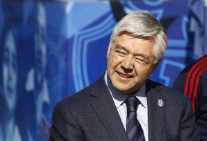 Presidente de Azul Azul por aniversario del club: Si no se sufre, no es la U