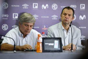 Directorio de Blanco y Negro decidió retomar las negociaciones con el plantel de Colo Colo