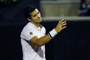 Cristian Garin y suspensión de torneos ATP: Venía con confianza, me pegó fuerte al principio