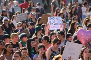 La femininja June García conversó en Tu Nuevo ADN de feminismo