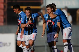Huachipato confirmó retorno a los entrenamientos en el CAP de Talcahuano