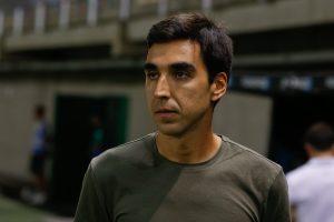 Francisco Meneghini: Lo de Holgado nos afecta en lo deportivo y en lo emocional