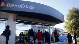 BancoEstado aseguró que corrigió error que activó PAC en depósitos de Ingreso Familiar de Emergencia