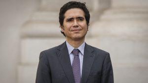 """Ministro Briones: """"Nunca he tenido un conflicto de interés en mi vida"""""""