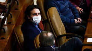 Vlado Mirosevic por acuerdo nacional: El Presidente deberá explicar por qué solo invitan a los que ellos quieren