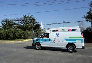 Así luce Espacio Riesco como Centro Hospitalario Huechuraba: Más de 60 pacientes con Covid-19 ya están internados