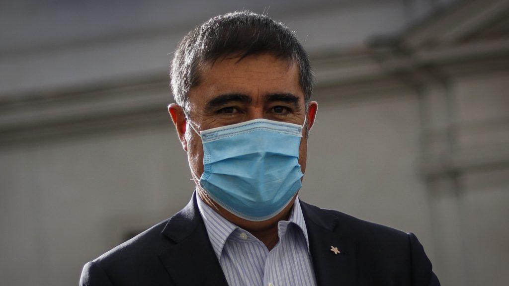 Desbordes por dichos de Mañalich: Me cuesta un poco entenderlo, el ministro de Salud debería saber los niveles de hacinamiento