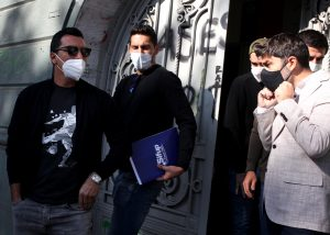 Dirección del Trabajo afirmó que continúan las negociaciones entre el plantel de Colo Colo y Blanco y Negro