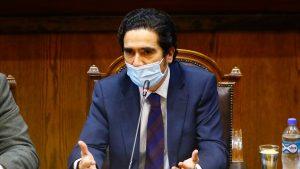 """Ministro Briones cerró puerta para retiro del 10% de los fondos de las AFP: """"Es pan para hoy y hambre para mañana"""""""