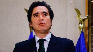 Ministro Briones respondió a propuesta de RN de integrar condonación del CAE en acuerdo nacional