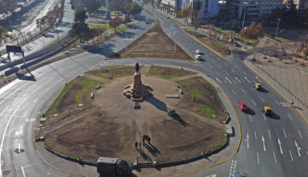 """Arquitecto Sebastián Gray y Día del Patrimonio virtual: """"El patrimonio es mucho más que edificios, estatuas o monumentos"""""""