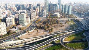 Venta de viviendas durante abril en el Gran Santiago en popular plataforma cayó un 41,7% en medio de la pandemia