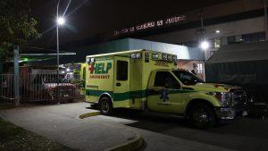 Denuncian nuevo colapso en el Hospital San José por falta de atención a pacientes con coronavirus