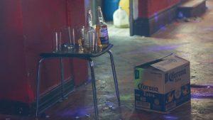 Gobierno decidió expulsar a ciudadano peruano que realizó fiesta clandestina en Santiago