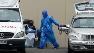 Ministerio de Salud elevó a 53 los muertos por Covid-19 en nuestro país: El total asciende a 997 fallecidos