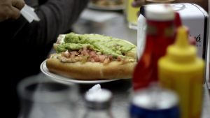 Estas son las opciones para celebrar el Día del Completo en cuarentena