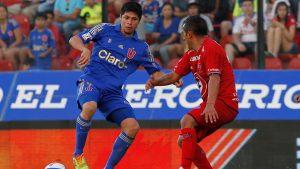 """Juan Rodrigo Rojas: """"Se me quedó el gustito de salir campeón con la U porque es un equipo muy grande"""""""