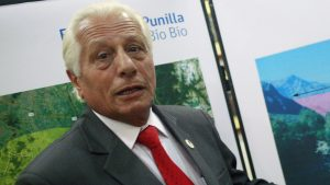 Tribunal Electoral del Biobío destituyó al alcalde San Carlos, Hugo Gebrie, por faltas a la probidad y abandono de deberes