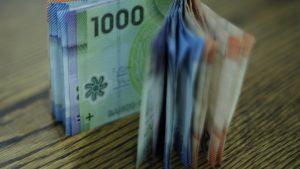 Presidente Piñera anunció el pago del subsidio al Ingreso Mínimo Garantizado