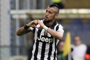 Un viejo amor: Juventus estaría tras los pasos de Arturo Vidal