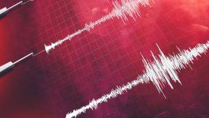 Sismo de magnitud 5.0 Richter se registró en la región de Atacama