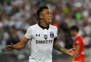 """Martín Rodríguez se confiesa: """"Volvería caminando a Colo-Colo"""""""