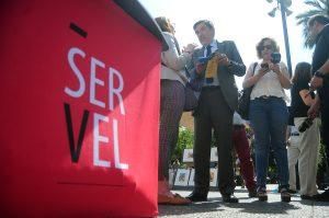 Servel publicó los casi 3 mil espacios públicos donde se podrá realizar propaganda para el Plebiscito Nacional de octubre