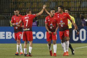 Gerente del Caracas FC contó cómo han lidiado en medio de la pandemia por el Covid-19