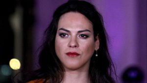 """""""Esto ha superado todo límite"""": Daniela Vega se querellará contra responsable de videojuego que incita a matarla"""