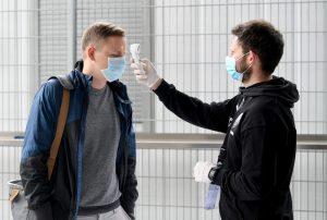 Alemania sumó dos días consecutivos con más de mil casos nuevos de Covid-19 por primera vez de abril
