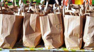 Consejos para desinfectar y sanitizar las compras en medio de crisis sanitaria