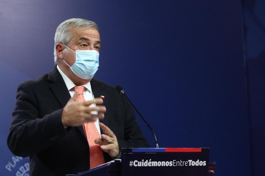 Minsal informó 4.654 nuevos contagios de coronavirus en Chile, llegando a 86.943 casos totales
