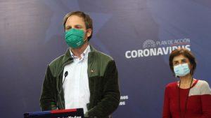 Subsecretario de Redes Asistenciales descartó que mensajes de nueva normalidad hayan provocado aumento de contagios
